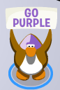PurpleFacePaintWave