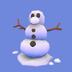Snowman CPI icon