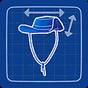 Sombrero de Expedición Modelo ICP