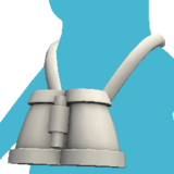 Binoculars CPI icon