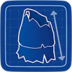 Blueprint Caveguin Toga icon