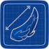 Blueprint Colortail icon
