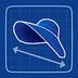 Blueprint Sun Lid icon