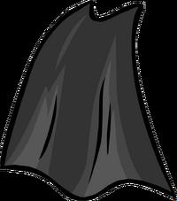 Capa Negra icono