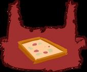 Caveguin Pizza Apron icon