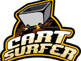 Cart Surfer