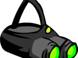 Dark Vision Goggles