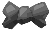Stone Bow Tie clothing icon ID 3152