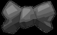 Stone Bow Tie clothing icon ID 3152
