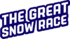 The Great Snow Race Logo
