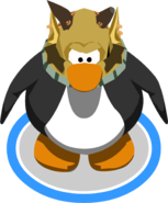 Vizago Mask IG