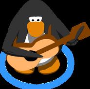 Acoustic Guitar special dance