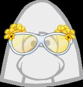 Daisy Glasses icon