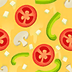 Fabric Pizza icon