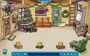 Fiesta de Navidad 2006 - Refugio