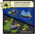 Items For Everyone Catalog
