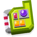 Marble Hunt seeker icon
