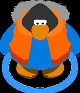OrangeVestingame