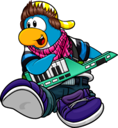 Penguin Style June 2011 2