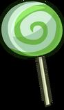Swirly Lollipop sprite 001