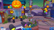 Halloween 2018 Island Central plaza