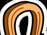 Horse Shoe pin