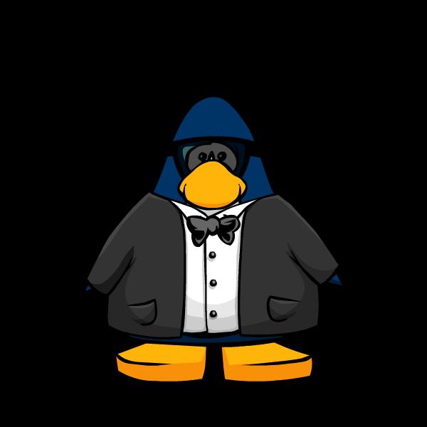 Jirkapas Penguin