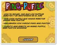 Ping puffle 2012