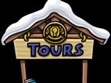 Puesto de Tours