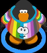 Rainbow Puffle Shirt IG