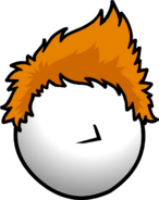 The Orange former icon