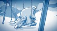 Tusk and sensei swing 3