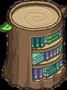 Biblioteca de Tocón de Árbol sprites 1