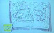 CP School Sketch