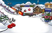 Día del Deporte - Centro de Esquí