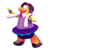 FashionPenguinDance