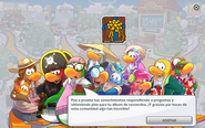 Fiesta Sigan Pingüineando Diálogo 2