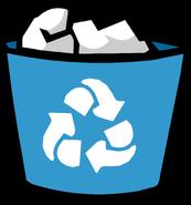 Recycle Bin sprite 002