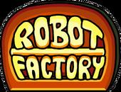 Robot Factory Logo