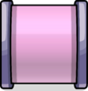 Short Puffle Tube sprite 014