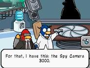 Spy Camera 3000