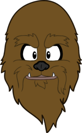 Wookie Mask icon