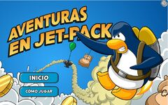 Aventuras en jet-pack actualizado