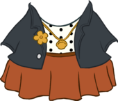 Bellwether Costume icon