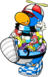 BluePuffle470 custom penguin request