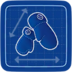 Blueprint Mighty Mitts icon