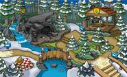 Bosque Fiesta de Puffles 2015