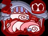 Sweet Swirl Igloo