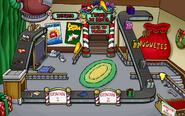 Navidad2009LivingDisco
