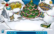 Plaza Navidad 2006